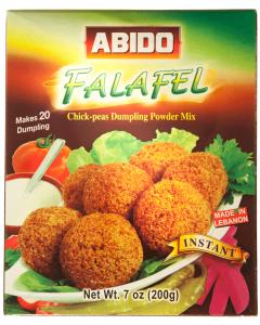 Falafel instant Abido 200g