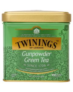 Ceai verde Gunpowder Twinings 100g