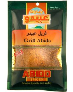Grill Abido 100g