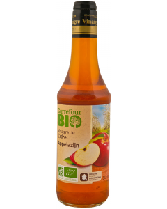 Otet din cidru bio  Carrefour Bio 500ml