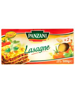 Lasagne Panzani 500g