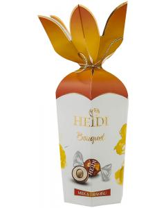 Praline din ciocolata cu tiramisu Heidi Bouquet 120g