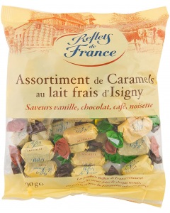 Caramele asortate Reflets de France 300g