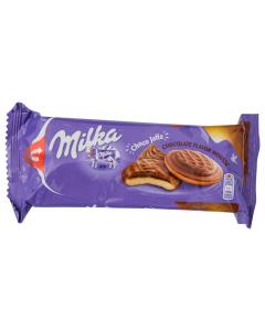 Biscuiti cu spuma Milka 128g