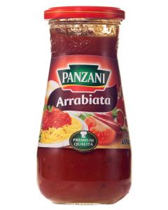 Sos arrabiata Panzani 400g