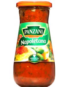 Sos napoletana Panzani 400g