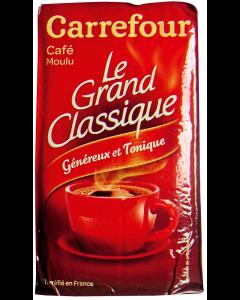 Cafea grand clasique Carrefour 250g