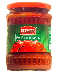 Pasta de tomate Olympia 585g