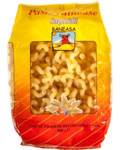 Paste fainoase serpentelli Baneasa 400g