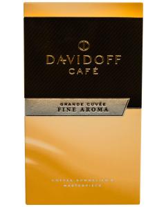 Cafea prajita si macinata Davidoff Cafe Fine Aroma 250g