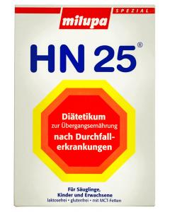 Formula speciala dietetica pentru sugari Milupa HN 25 300g