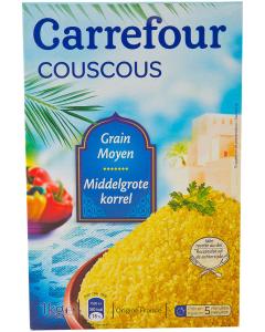 Cus cus Carrefour 1kg