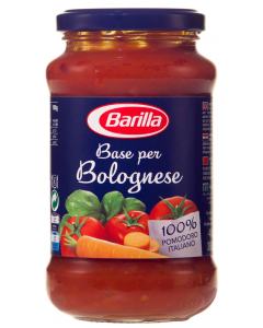 Sos Bolognese Barilla 400g