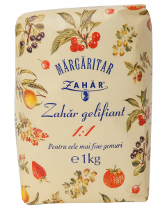 Zahar gelifiant 1:1 Margaritar 1kg