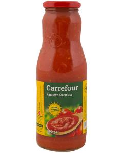 Passata rustica Carrefour 720ml