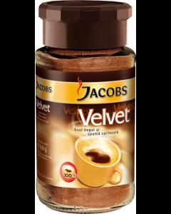Cafea solubila Jacobs Velvet 200g