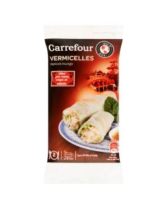 Taitei din soia Carrefour 100 g
