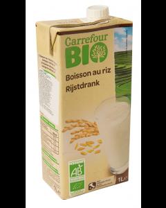 Bautura din orez Carrefour Bio 1L