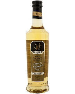 Condiment otet balsamic alb De Nigris 500ml