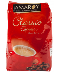 Cafea classic espresso Amaroy 1kg