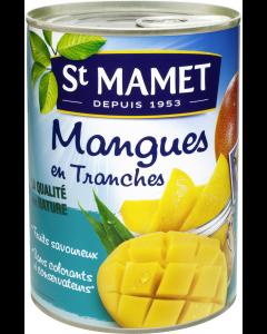 Compot de mango St Mamet 425ml