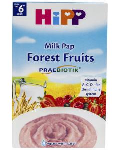 Cereale cu fructe de padure Hipp 250g