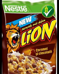 Cereale mic dejun Nestle Lion 250g