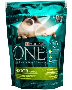 Hrana pentru pisici Purina one 200 g