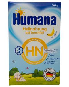 Lapte praf HN Humana 300g