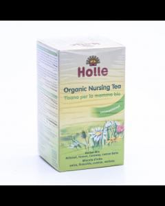 Ceai ecologic pentru lactatie 30g Holle