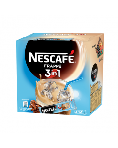 Cafea Nescafe 3in1 Cool 336g