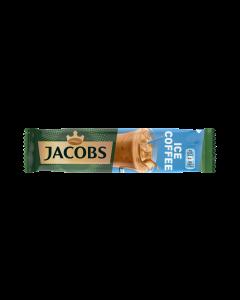 Cafea solubila Jacobs Ice Coffee 18g x 24 bucati