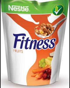 Cereale mic dejun Nestle Fitness&Fruits 425g