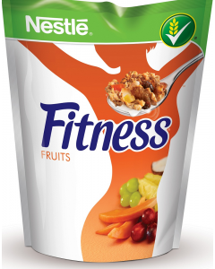 Cereale mic dejun Nestle Fitness&Fruits 225g