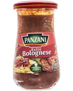 Sos de rosii gatit cu carne Panzani Extra Bolognese 210g