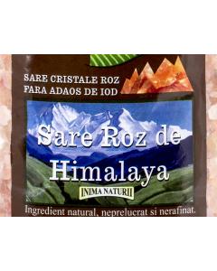 Sare cristale roz de Himalaya Pirifan 500g