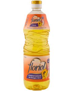Ulei cu Omega 3 & 6 Floriol 1L