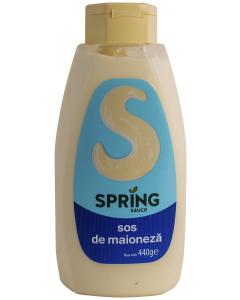 Sos de maioneza Spring 440g