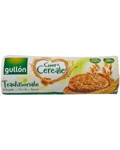 Biscuiti cu cereale Gullon Cuor di Cereale Tradizionale 280g