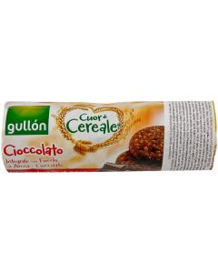 Biscuiti cu cereale Gullon Cuor di Cereale Cioccolato 280g