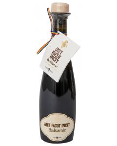 Otet balsamic din vin Otet Facut Incet 250ml