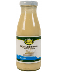 Bautura din soia Inedit 250ml