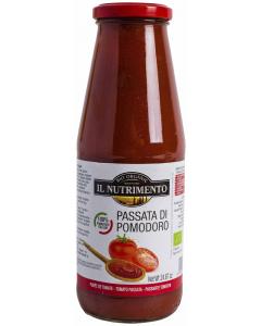 Pasta bio de tomate Il Nutrimento 700G