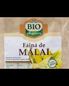 Faina de malai Bio AllGreen 500g