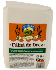 Faina de orez Pirifan 500G
