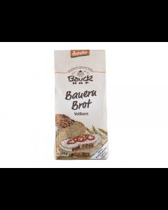 Premix bio pentru paine taraneasca Bauck Hof 500g