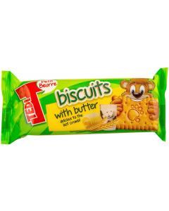 Biscuti cu unt Tedi Petit Beurre 50g