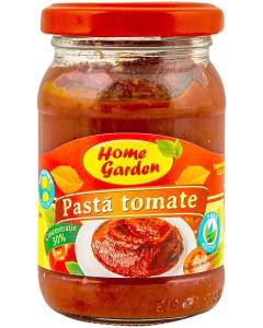 Pasta de tomate Home Garden 180g