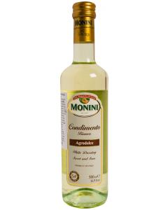 Otet balsamic din vin alb Monini 500ml