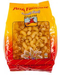 Paste cornetti rigati Baneasa 400g